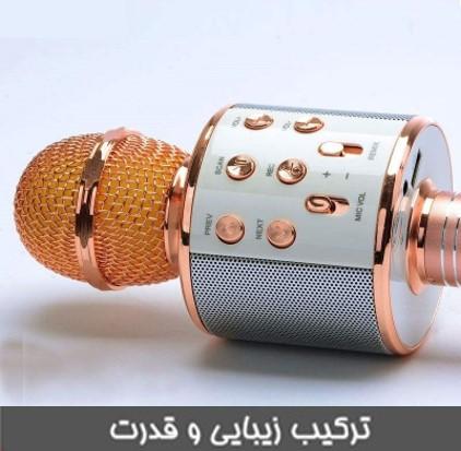 اسپیکر میکرفون