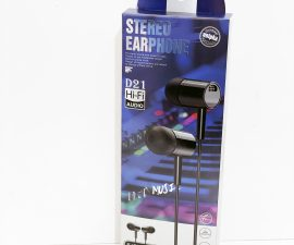 هندزفری BASS EARPHONES L29