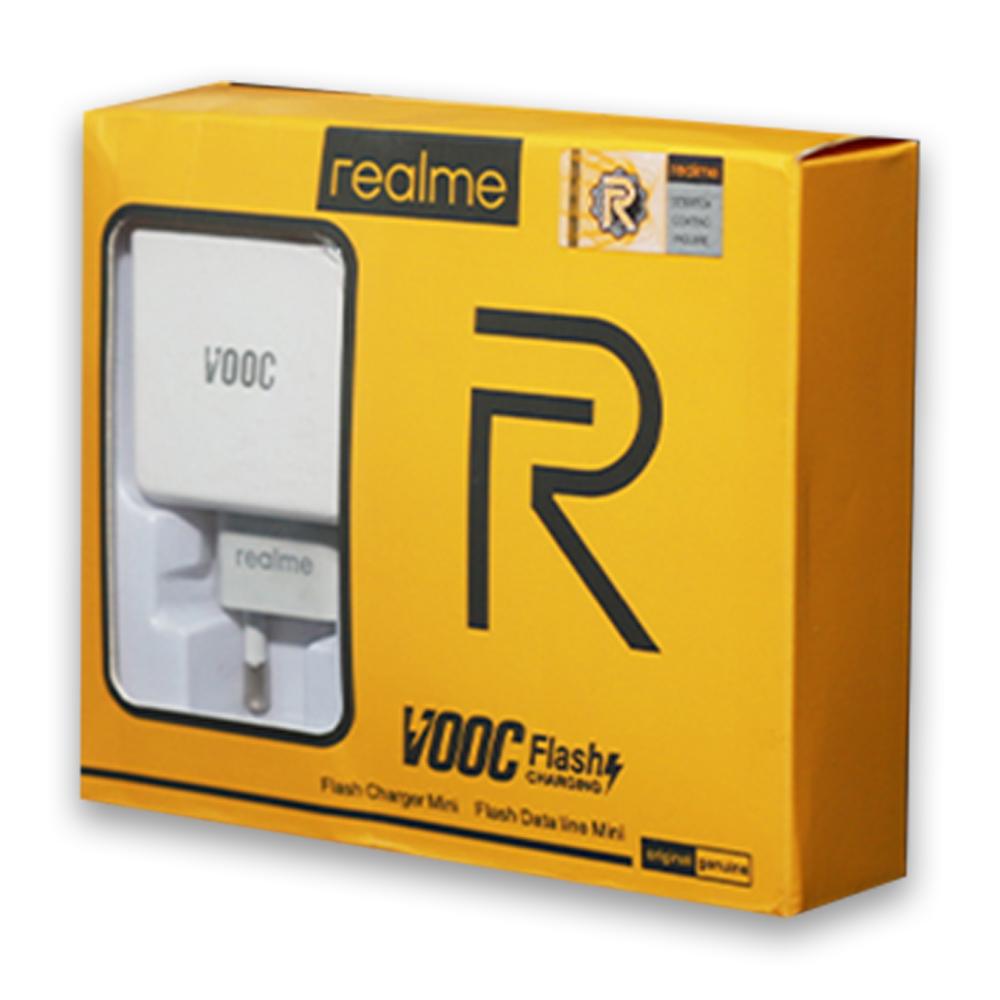 شارژر Realme مدل SUPERVOOC برای اندروید
